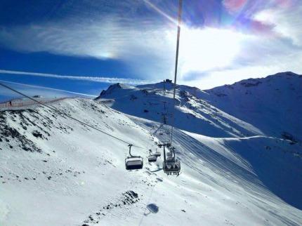 Daniela - lyžařský balíček se skipasem a dopravou