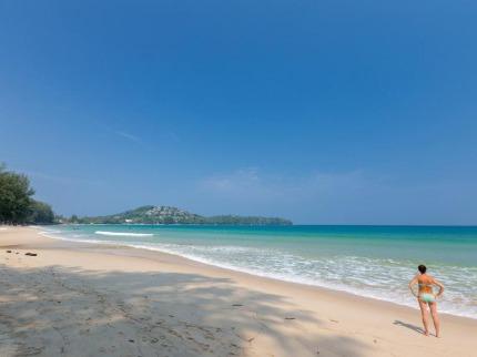 Sunwing Bangtao Beach