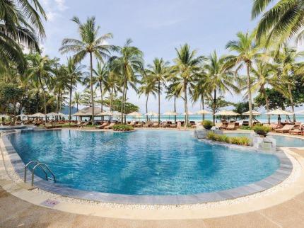 Katathani Beach Resort