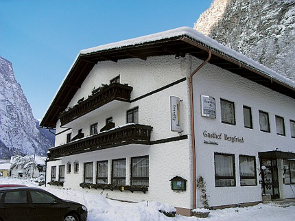 Rakousko - lyže - HORNÍ RAKOUSKO - OBERÖSTERREICH - SKI AREA DACHSTEIN WEST