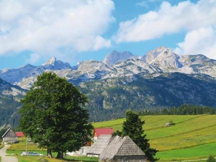 Černá Hora - Poznávací zájezdy