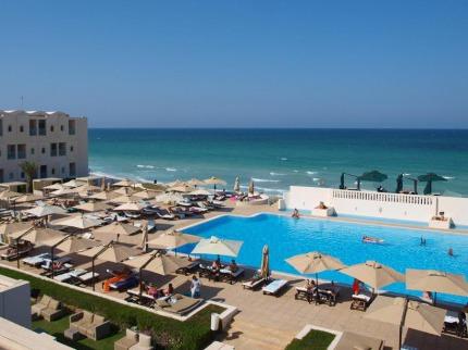 Ulysse Djerba Resort & Thalasso