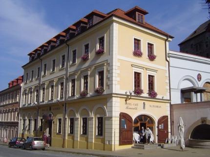 Hotely Loket