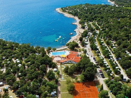 Adriatic Camp Bijela Uvala