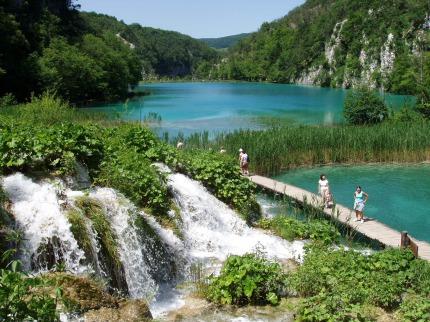 Národní parky a přírodní krásy Chorvatska - krátkodobý zájezd