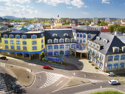 Babylon - Liberec