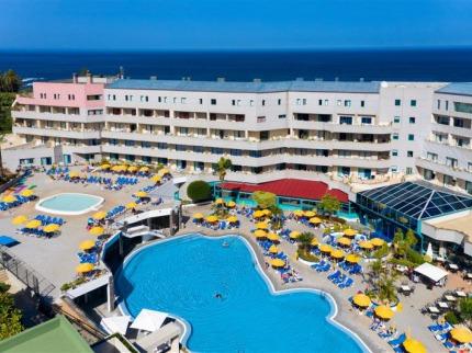 Turquesa Playa - apartmány