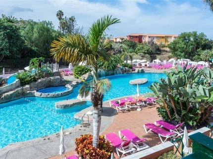Blue Sea Costa Jardín & Spa