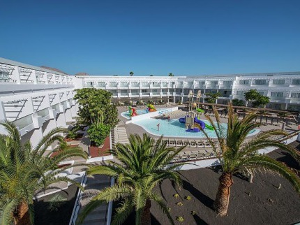 Aequora Lanzarote Suites