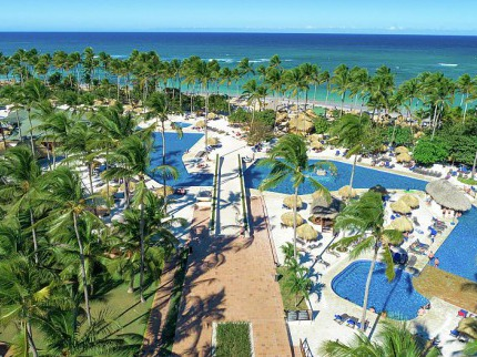 Grand Sirenis Punta Cana Resort