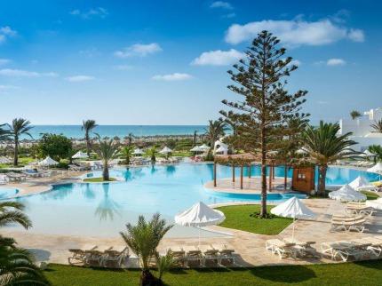 Iliade & Aquapark Djerba