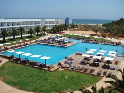 Grand Palladium Palace Ibiza