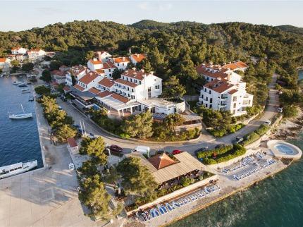 Chorvatsko - Dalmátské ostrovy