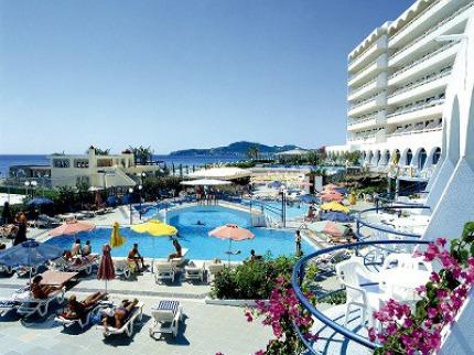 Olympos Beach