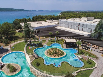 Chorvatsko - Severní Dalmácie