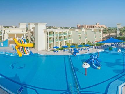 Swiss Inn Resort Hurghada (ex. Hilton Resort)