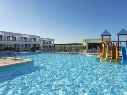Beach Club Menorca