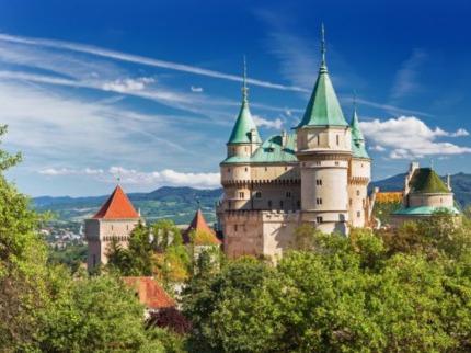 Slovensko - Poznávací zájezdy