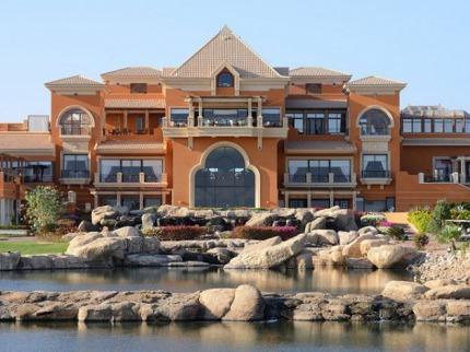 Cascades Golf Resort, Spa & Thalasso