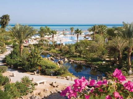 Mövenpick Resort Spa El Gouna