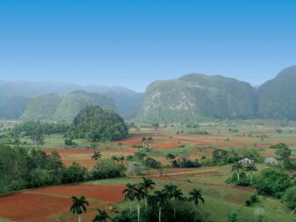 Velká cesta Kubou