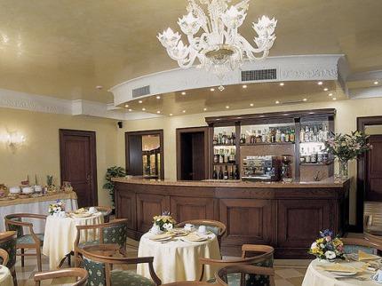 Benátky - Panorama hotel Venice