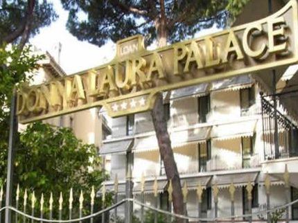 Řím - Donna Laura Palace Rome