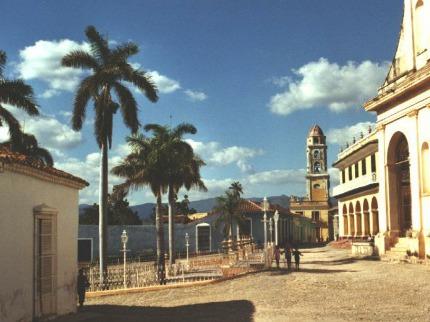 To nejlepší z Kuby