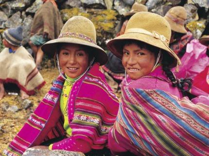 Peruánská Odyssea