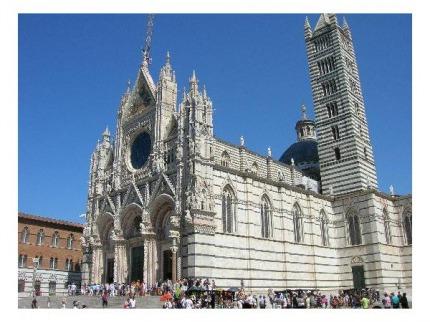 Itálie - Poznávací zájezdy