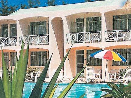 Villas Mon Plaisir