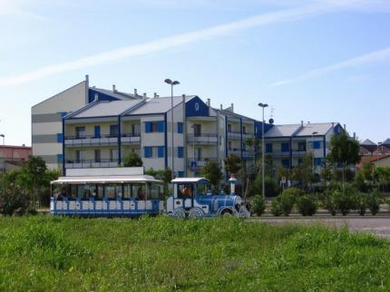 Ai Tamerici, residence