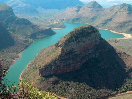 Nejlepší z Jižní Afriky