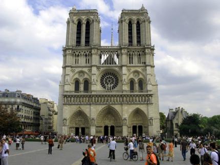 Paříž, Lancaster Paris