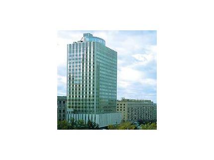 Moskva hotel Golden Ring 5*