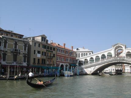 Benátky, Duodo Palace