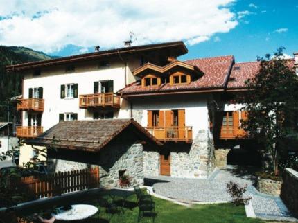 Casa Delle Margherite