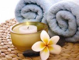 Relaxace, wellness