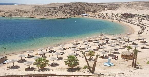 Egypt, léto po celý rok. Hurghada, Marsa Alam výhodné nabídky zájezdů.