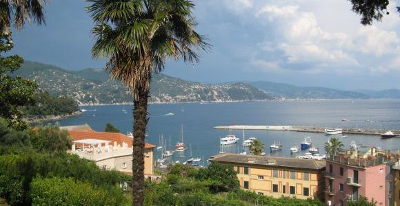 Itálie - moře, jezera, turistika, historie a památky