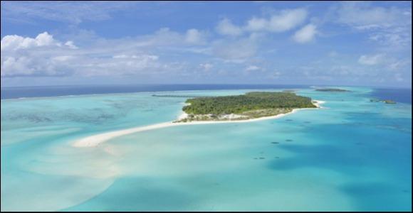 Úžasné Maledivy už na Vás čekají